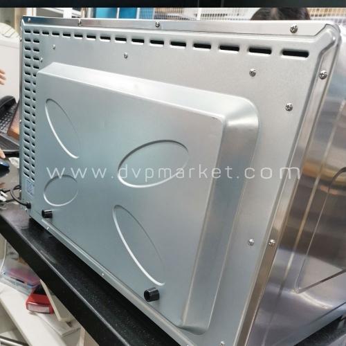 Lò nướng cao cấp Ukoeo HBD 9501 (95L) màu xám