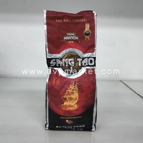 Cà phê Trung Nguyên Sáng tạo