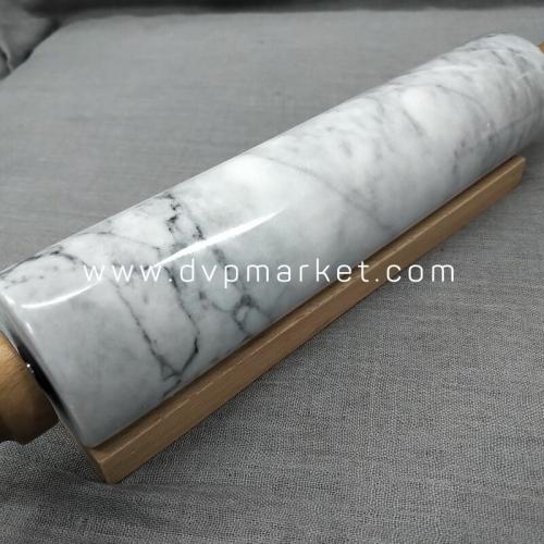 Cán bột đá Chefmade D 46cm R 6cm