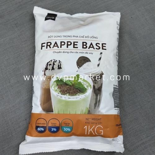 Bột kem nền Frappe