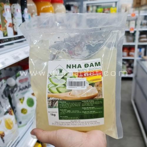 Nguyên Khoa - Thạch nha đam nước đường 1kg