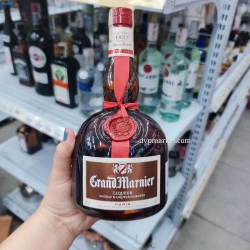 Rượu Grand Maner