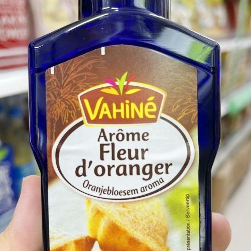 Nước hoa cam Vahine 200ml