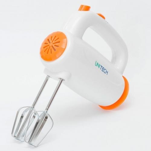 Unitech - Máy đánh trứng cầm tay - HU1411 - 300W