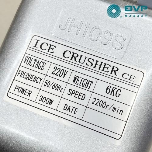Máy bào đá tuyết JH109S (300W)