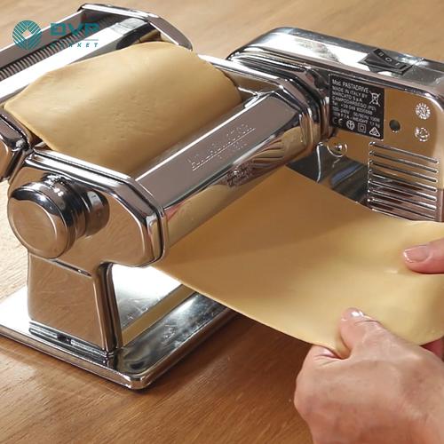 Máy làm mì Pasta Marcato Atlasmoto 220V