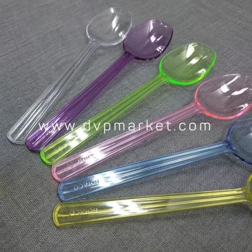 Muỗng nhựa Nhật 10ml (gói 6 cái)