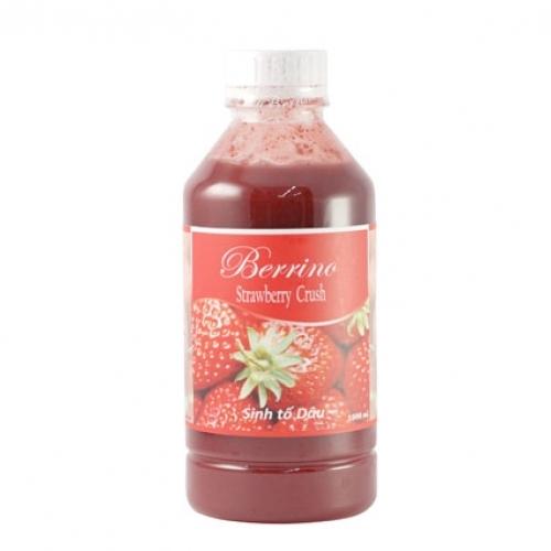 Sinh tố Berrino