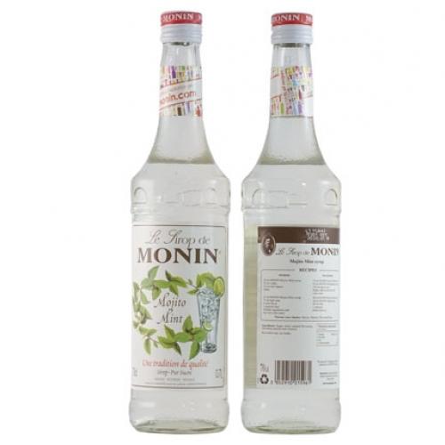 Syrup Monin Mojito 700Ml
