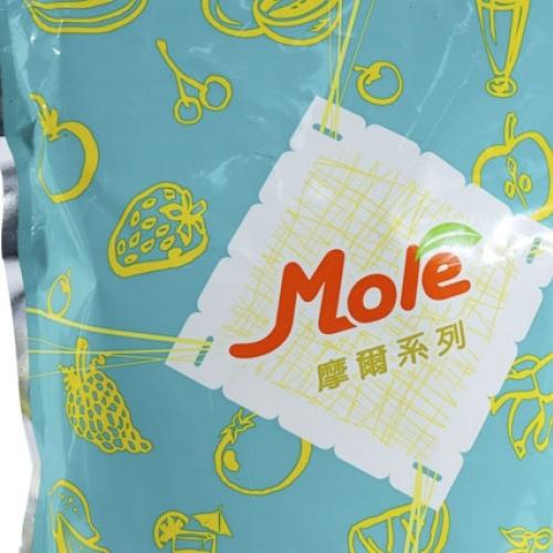Bột Pudding Khoai Môn Mole Đài Loan 1Kg