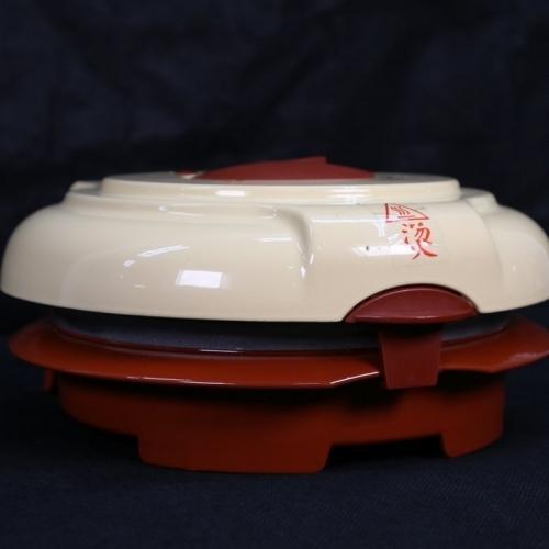 Chảo nướng vỏ bánh ốc quế