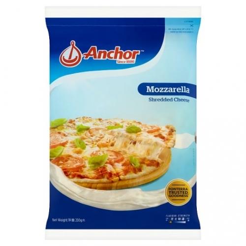 Phô mai Mozzarella
