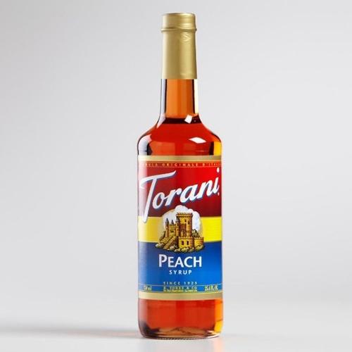 Syrup Torani
