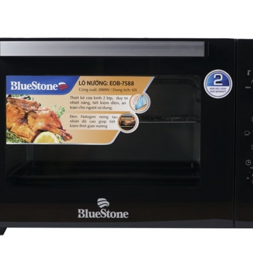 Lò Nướng Bluestone Eob-7588