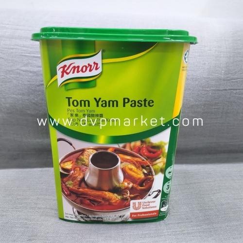 Bột Lẩu Thái - Tom Yam Paste