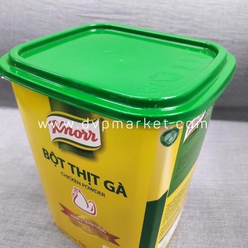 Bột Thịt Gà Knorr 1Kg