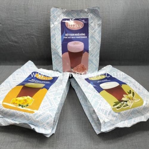 Milk foam Luave
