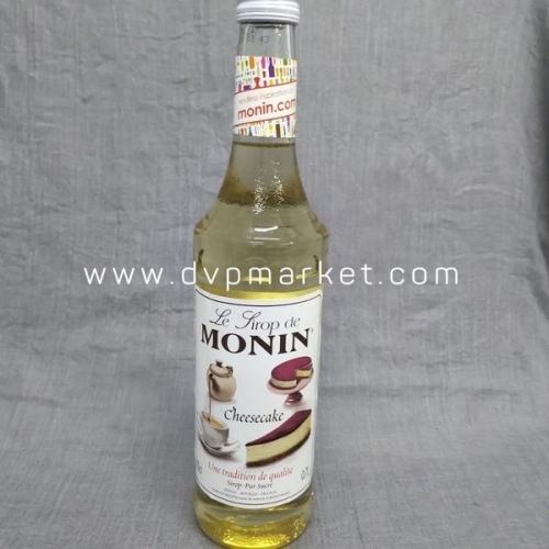 Syrup Monin