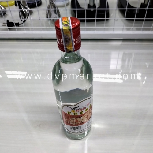Rượu Mai Quế Lộ Eagle Coin 480ml