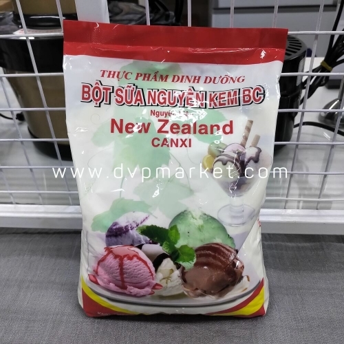 Bột Sữa New Zealand 1Kg