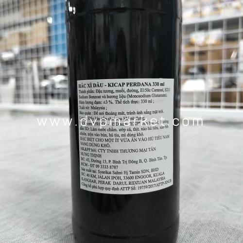 Hắc xì dầu Tamin Malay