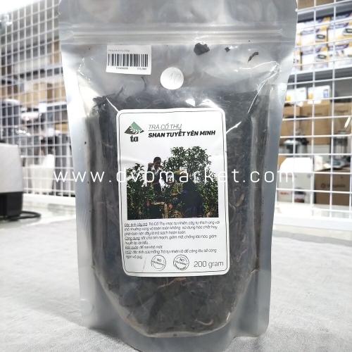 Hồng trà cổ thụ 200gr