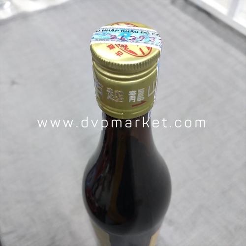 Rượu Hoa Tiêu Cổ Nguyệt