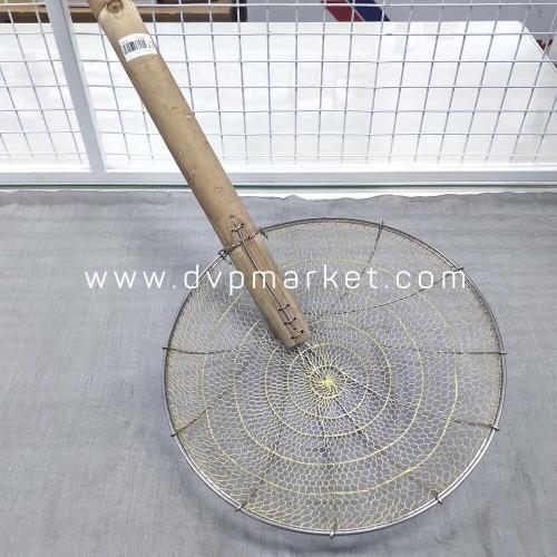 Xóc mì lưới vàng vòng 30cm