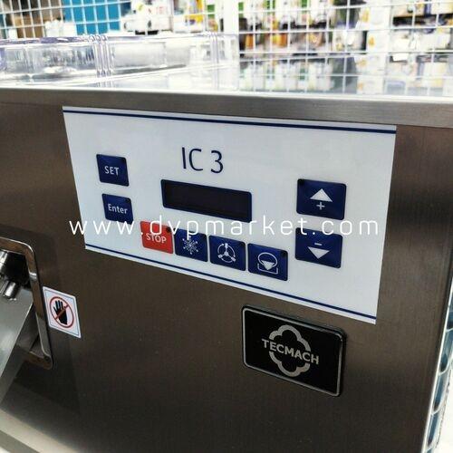 Máy làm kem Tecmach IC3
