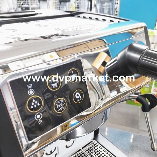 Máy pha cà phê 1 Group CRM 3200