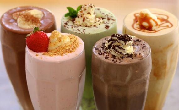 Bột Frappe giúp chống phân tầng hay tách lớp các loại thức uống