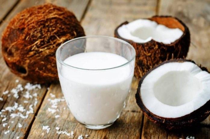 Cách làm nước cốt dừa vừa thơm vừa sánh đặc | ĐVP Market
