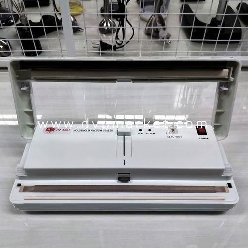 Máy hút chân không DZ 300A dễ dàng sử dụng trong mọi mục đích