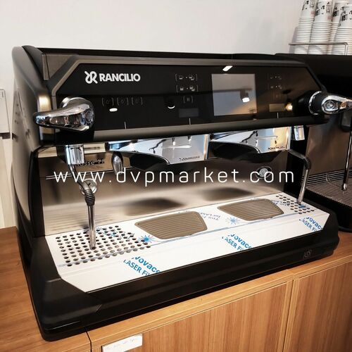 Máy pha Cafe Rancilio Classe 11 USB 2 Groups