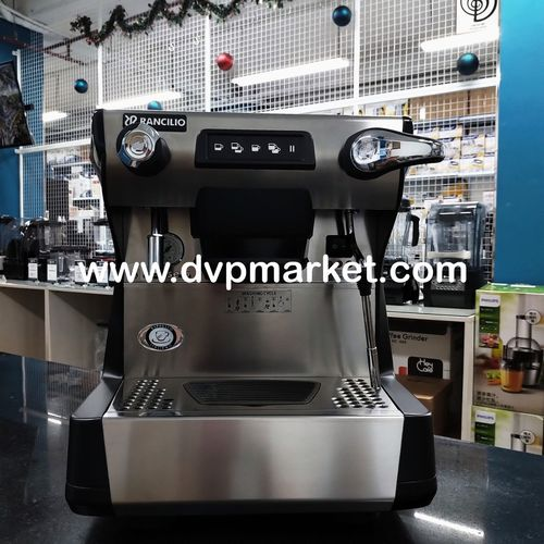Máy pha Cafe Rancilio Classe 5 USB 1 Group
