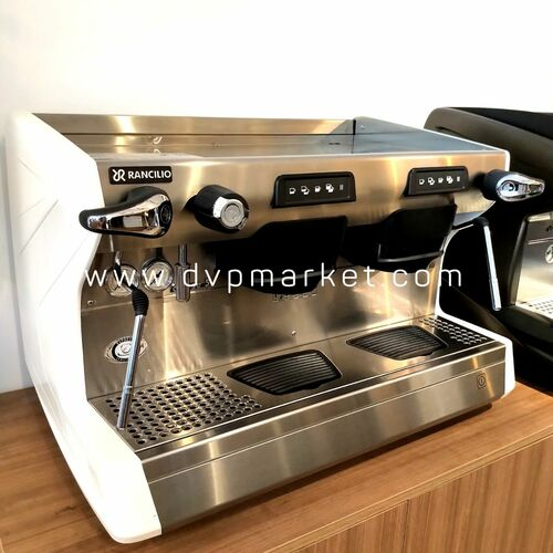 Máy pha Cafe Rancilio Classe 5 USB 2 Group